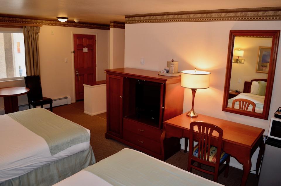127 room 1